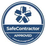 Alcumus-SafeContractor-seal